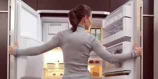 Đặt tivi trên tủ lạnh đúng hay sai?