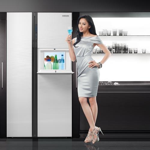 Bí quyết tiết kiệm điện cho tủ lạnh