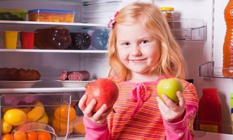 Cảnh báo khi lưu trữ thức ăn trong tủ lạnh